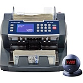 AccuBANKER AB 4200 UV/MG sedelräknare