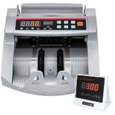 Cashtech 160 UV/MG Sedelräknare