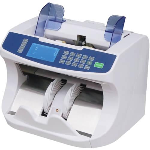 3-Cashtech 2900 UV/MG sedelräknare