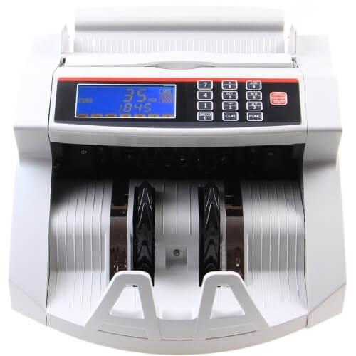 1-Cashtech 5100 UV/MG sedelräknare
