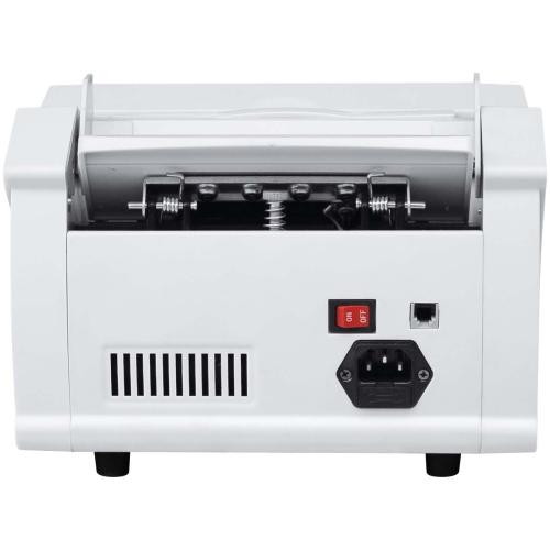3-Cashtech 5100 UV/MG sedelräknare