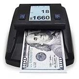 Cashtech 700A sedeldetektor