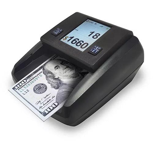 2-Cashtech 700A sedeldetektor