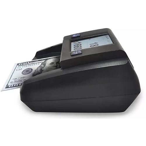 3-Cashtech 700A sedeldetektor