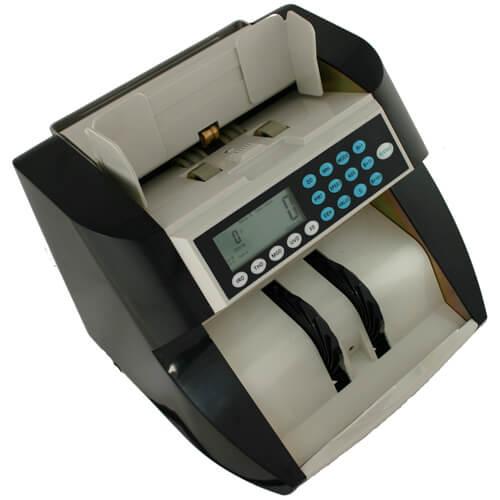 2-Cashtech 780 sedelräknare