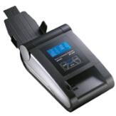 Cashtech 976 Sedeldetektor