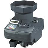 Cashtech C323 Mynträknare